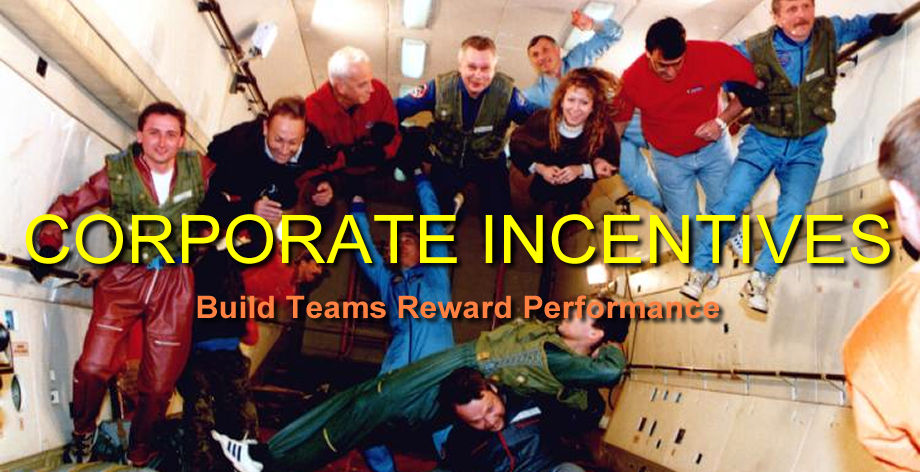 Corporate Incentives, Rewards & Motivation Programs to Motivate Your Best People