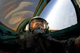 Fly the MiG-31 to the Edge of Space