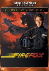 Firefox, Clint Eastwood's movie about a MiG-31