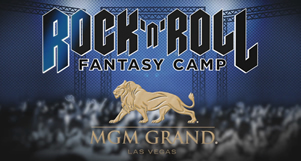 Rock n Roll Fantasy Camp with Judas Priest in Las Vegas