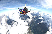 Skydive Everest Information