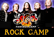 Rock n Roll Fantasy Camp, Las Vegas