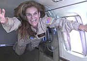 Space Adventures: Experience zero-gravity (micro-gravity) weightlessness. A private flying adventure in St Petersburg, Florida.