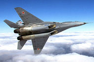 Fly them all, Mig-29,  Su-27, Mig-21