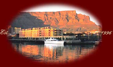 Cape Grace Hotel Finest luxury hotel accommodations in Cape Town South Africa