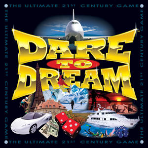 DARE TO DREAM - new game featuring Incredible Adventures