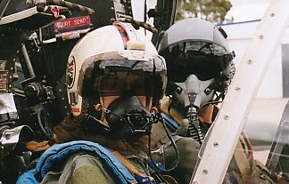 Strikemasters Over Sydney: Meet the Pilots