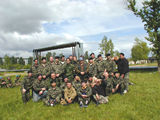 Train with Russian Special Forces Experts