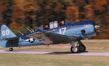 Fly the great warbird: SNJ