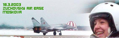 Edge of Space - MiG-25 Videos