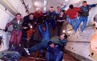 Zero Gravity Flights