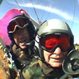 HALO Tandem Skydiving