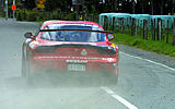 Kiwi Road Rally auto racing and high speed driving skills training