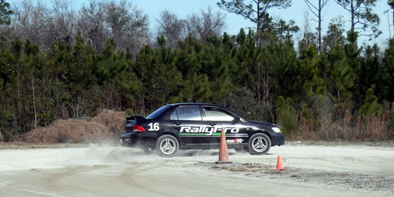 RallyPro Performance Driving School