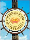 Fishermans Wharf San Francisco California