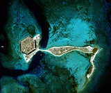 Fort Jefferson Dry Tortugas historic site