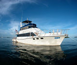 R/V Tiburon - Your ship for an unforgetable voyage
