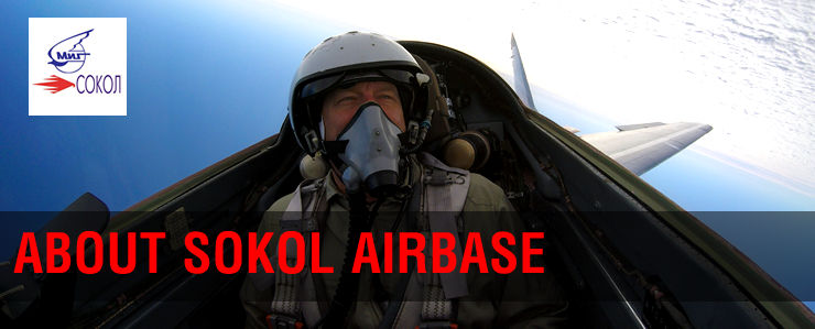 About SOKOL Airbase