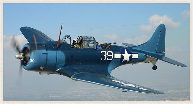Fly the T-33, P-51 Mustang, SBD Dauntless, P-40 Warhawk ...