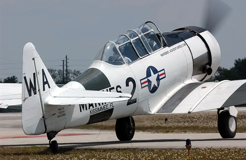 Florida Warbirds